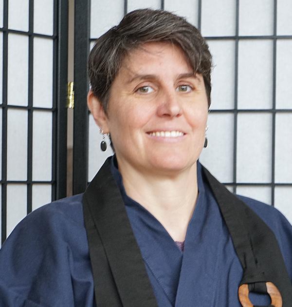 Eileen Toshin Hanson