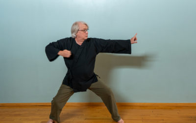 QiGong in a Chaotic World